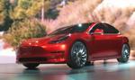 Tesla wciąż jedzie na stracie. Ambitne plany spółki Elona Muska