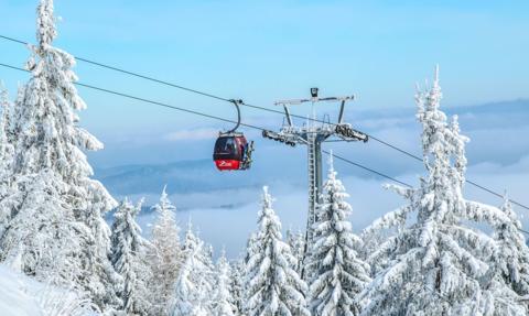 Wyciągi narciarskie zamknięte we Francji, Niemczech i Włoszech; Austria otworzy je na święta