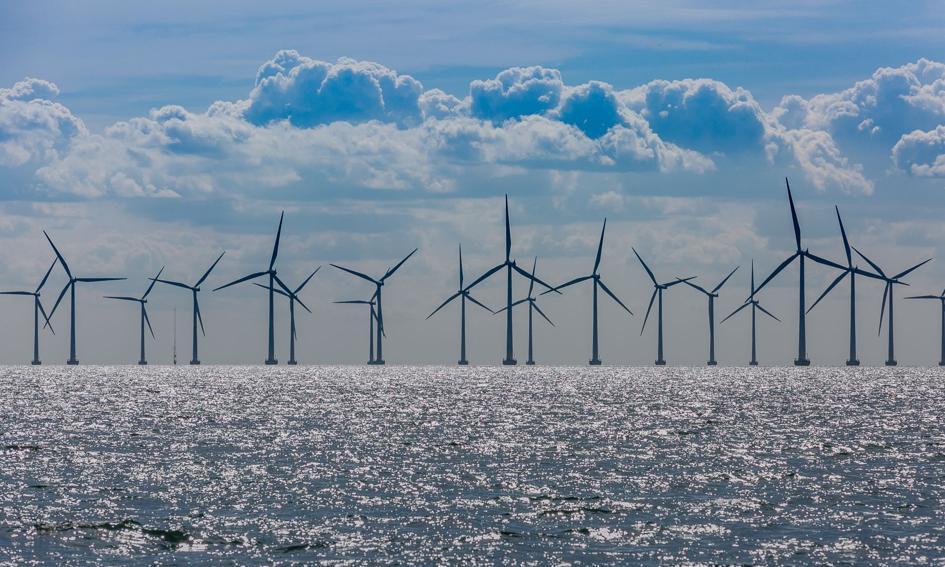 Jest list intencyjny ws. rozwoju morskiej energetyki wiatrowej na Bałtyku