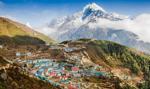 Pół tysiąca turystów utknęło w Himalajach