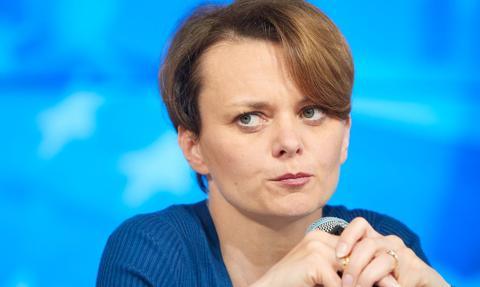 """6 mln zł rozdała Jadwiga Emilewicz w ostatnim dniu urzędowania. """"To forma podziękowania"""""""