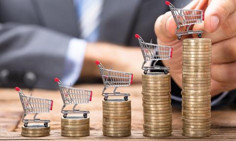 Brymora: Problem na rynkach zacznie się wtedy, kiedy będzie jasne, że inflacja wcale nie jest przejściowa