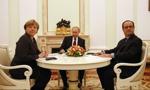 Europa poradziła sobie z rosyjskim embargiem