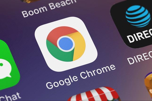 Chrome zablokuje reklamy