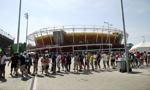 Rio 2016: pamiątkowe kubki ciągną w górę sprzedaż piwa