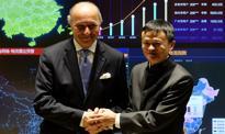 """Największe IPO w USA jest """"made in China"""""""