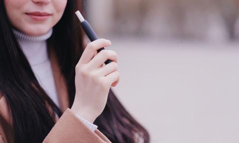 Ministerstwo Sprawiedliwości chce podwyżki akcyzy na podgrzewacze tytoniu