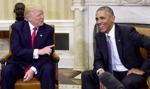 Trump: Obama pozwolił na aneksję Ukrainy