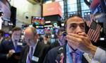 S&P500 spadł piąty dzień z rzędu
