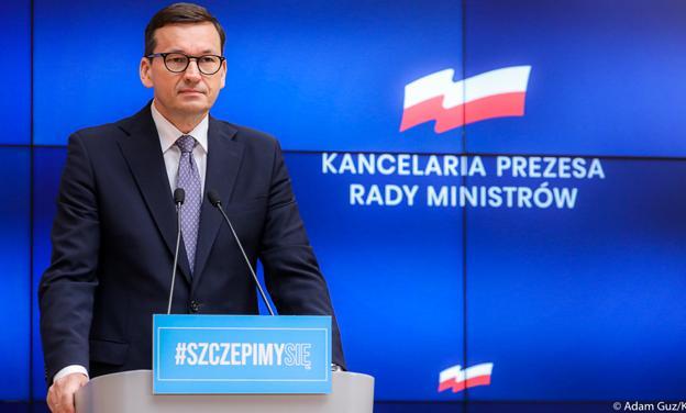 Morawiecki: Nie zamierzamy wyłączyć Turowa