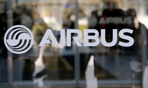 Airbus zwolni we Francji 3,5 tys. osób