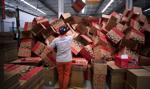 Rekord sprzedaży chińskiego giganta internetowego