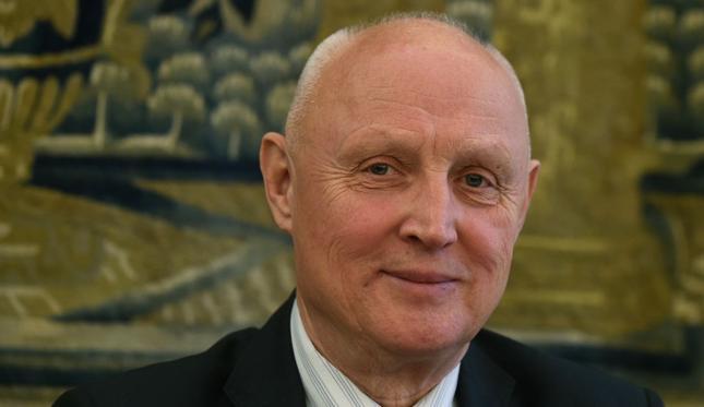 Wojciech Jasiński, prezes PKN Orlen