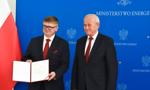 Adam Gawęda nowym wiceministrem energii. Będzie odpowiedzialny m.in. za górnictwo