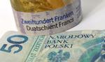 Ustawa spreadowa nie zablokuje frankowcom procesów z bankami