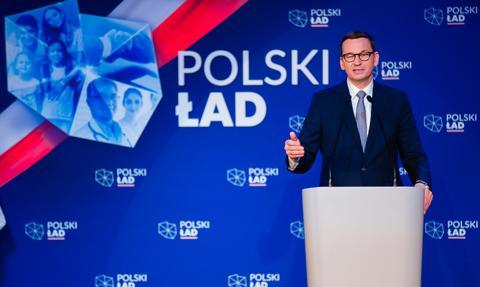 """Część samorządowców sprzeciwia się """"Polskiemu ładowi"""""""