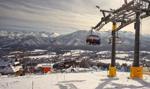 Stacje narciarskie nadal zamknięte, ale ruszyło śnieżenie