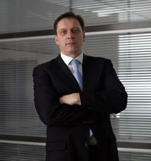 Prezes Petrolinvestu Bertrand le Guern