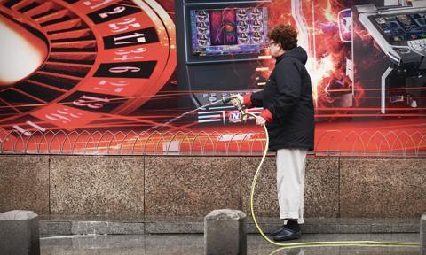 Nowe przepisy dla kasyn? Resort finansów chce zmian