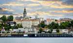 W grudniu początek negocjacji Serbii z UE