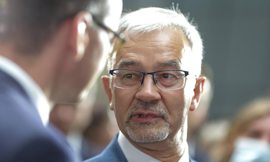 """Kwieciński : Unia Europejska """"lubi"""" wielkie projekty"""