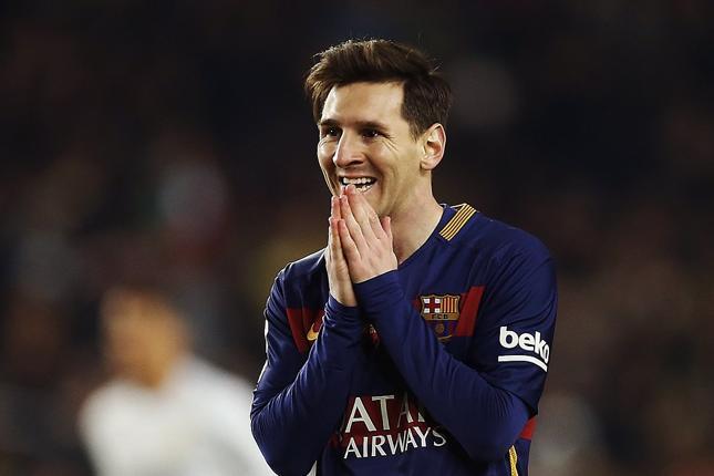 Leo Messi na ławie oskarżonych