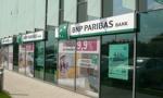 Wynik odsetkowy BNP Paribas Bank Polska może być niższy o 195-230 mln zł z powodu obniżek stóp proc.