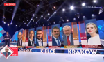 Wybory w Gdańsku wygrał Adamowicz, w Krakowie Majchrowski, a w Kielcach Wenta