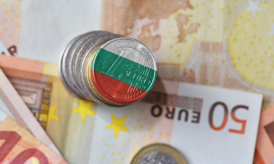Bułgaria podała datę wejścia do strefy euro