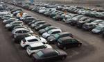Rosną wpływy z akcyzy od samochodów osobowych