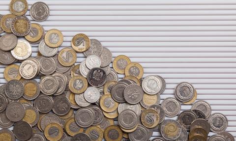 KNF: 17 banków z łączną stratą w wysokości miliarda złotych