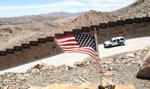 Trump planuje przeznaczyć dodatkowe 7,2 mld USD na budowę muru