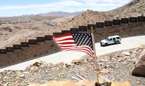 Wiceprezydent USA zapowiedziała inwestycje mające zatrzymać napływ imigrantów