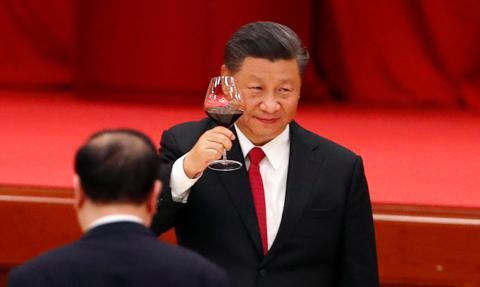 Chiny biją rekordy eksportu i importu. Nadwyżka handlowa najwyższa w historii