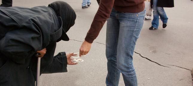 2,8 mln Polaków żyje w skrajnym ubóstwie