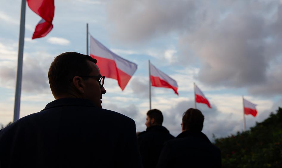 Ekonomiści Citi obniżyli prognozę wzrostu PKB Polski