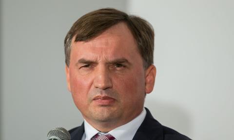 Ziobro: W sprawie b. ministra transportu udało się przekonać ważnego świadka do współpracy