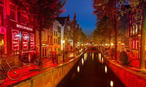 Prostytutki w Holandii zapowiedziały protest. Żądają zgody na powrót do pracy