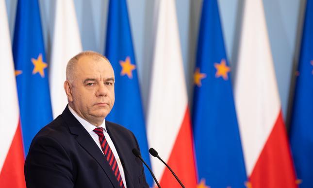 Minister Sasin wydaje się przygotowywać poduszkę pod wygaszenie Ostrołęki C. Póki co ostatecznej decyzji jednak nie znamy