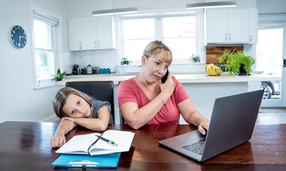 Pracodawcy RP: Wejście przepisów o pracy zdalnej ma być ustalone w sposób konkretny