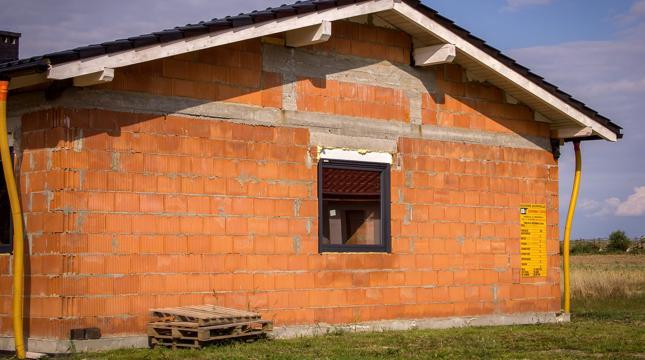 Koniec pozwoleń na budowę domu
