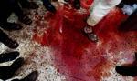Atak na synagogę w Jerozolimie