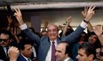 Grecja: zmarł były konserwatywny premier Konstandinos Mitsotakis