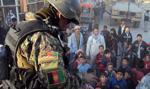 ONZ: potrzeba prawie 400 mln USD na pomoc humanitarną dla Afganistanu