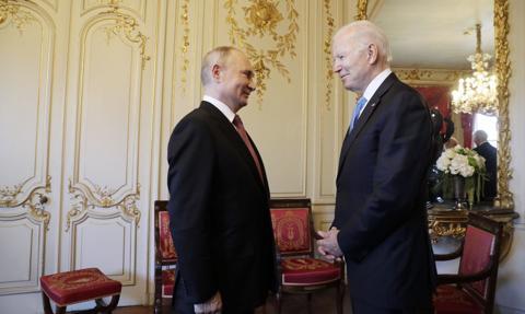 Putin: Rosja i USA mogą się porozumieć w niektórych kwestiach
