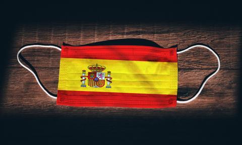 Pandemia w Hiszpanii zwiększyła liczbę samobójstw wśród młodzieży o 250 proc.