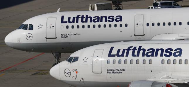 Lufthansa i Air China zacieśniają współpracę
