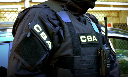 """CBA zatrzymało kolejne osoby związane z """"mafią paliwową"""""""