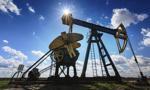 Ceny ropy w Nowym Jorku rosną, bo boom ropy z łupków w USA może się kończyć