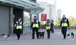 Alarm w Manchesterze spowodowała ćwiczebna bomba
